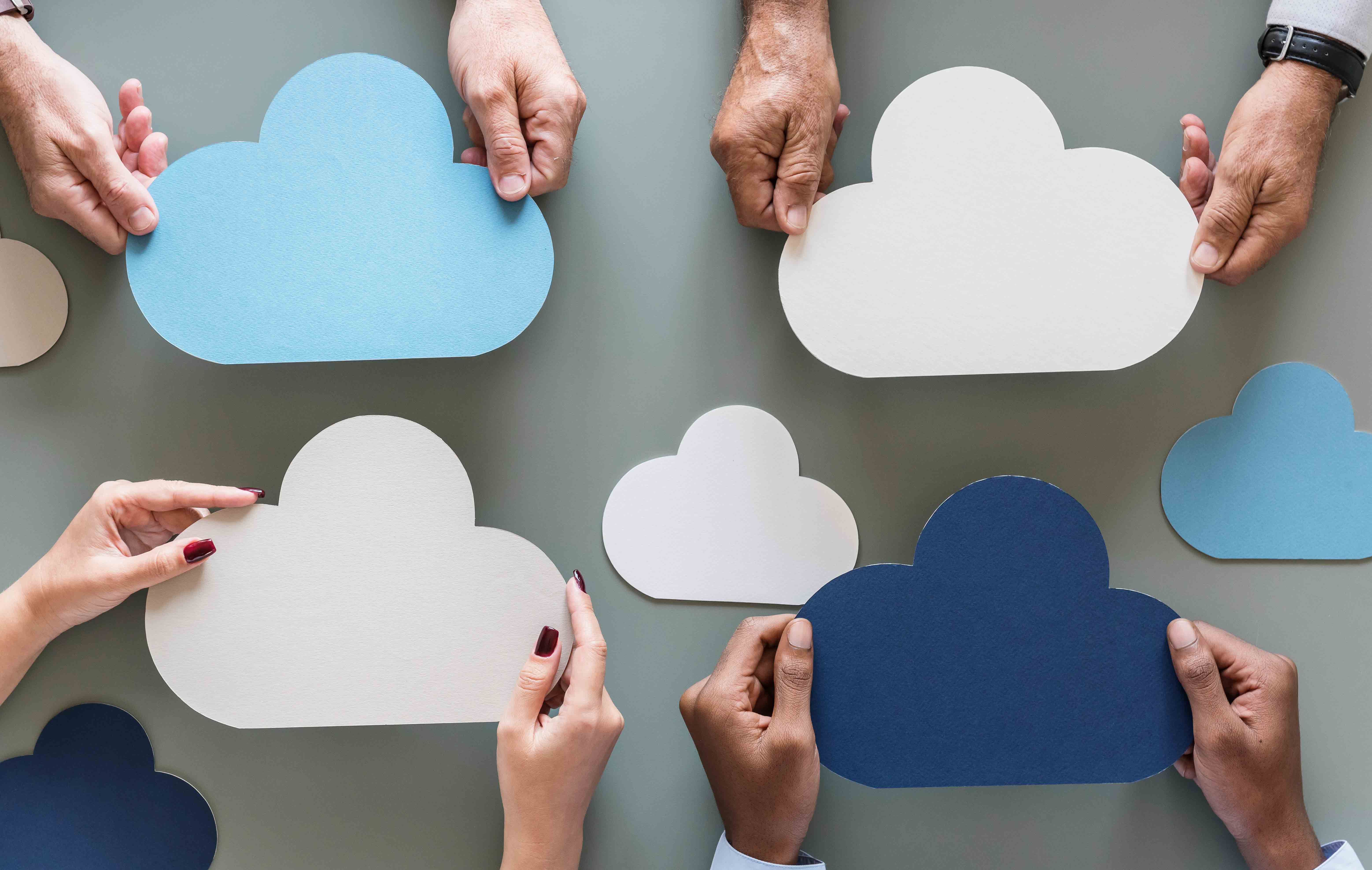 The Pros and Cons: Determining Whether Cloud Storage is the Right Fit for Your Data